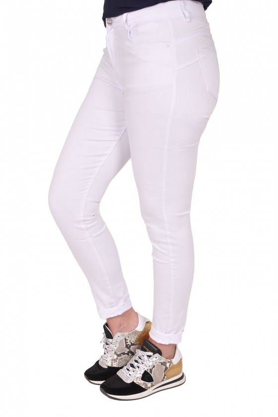 Norfy push up stretch jeans wit Norfy