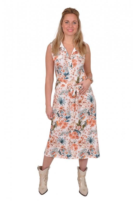 Vera Jo bloemenprint jurk Bliss Vera Jo